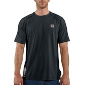 Carhartt Men's Flame-Resistant Force Short-Sleeve T-Shirt