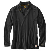 Carhartt Men's Force Cotton Delmont Quarter-Zip