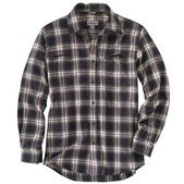 Carhartt Men's Force Reydell Long-Sleeve Shirt