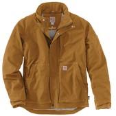 Carhartt Men's FR Full Swing Quick Duck Lanyard Jacket