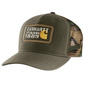 Carhartt Men's Gaines Cap