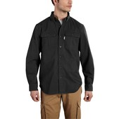 Carhartt Men's Long Sleeve Solid Work Shirt - Discontinued Pricing