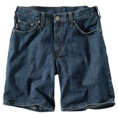Carhartt Men's Tipton 5-Pocket Denim Short