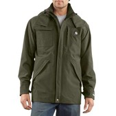 Carhartt Shoreline Coat - Discontinued Pricing