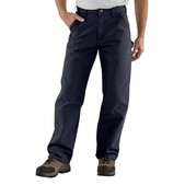 Carhartt Washed Duck Work Pants (For Men)