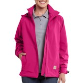 Carhartt Women's Force Equator Jacket - Discontinued Pricing
