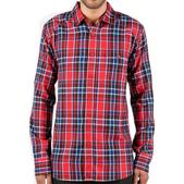 Carnal Flannel T-Shirt