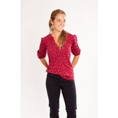 Carve Designs - Newport LS Womens