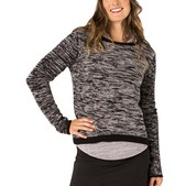 Carve Designs Basalt Sweater - Women's