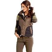 Carve Designs Womens Boundary Vest - Sale
