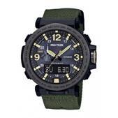 Casio ProTrek Triple Sensor Analog/Digital Watch
