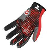 Castelli CW 5.0 Winter Cycling Glove - Men's Size L Color Black/Anthracite