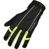 Castelli CW.3.1 Winter Cycling Glove - Men's Size S Color Black/YellowFluo