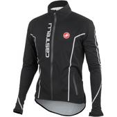 Castelli Goccia Due Cycling Jacket - Men's Size L Color Black
