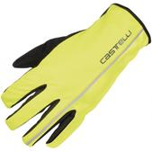 Castelli Nano XT Winter Cycling Glove - Men's Size XL Color YellowFluo