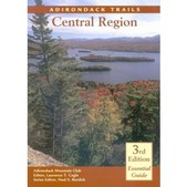 Central ADK Trail Guide