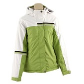 Chalet Girl's Insulated Jennie Jacket
