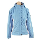 Chalet Girl's Julie 3in1 Systems Jacket