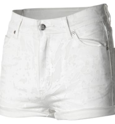 Cheap Monday Short Skin Short - Women's
