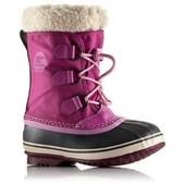 Childrens' Yoot Pac Nylon Boot