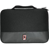Chrome Laptop Sleeve - Large