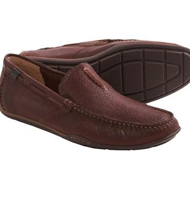 Clarks Rango Rumba Shoes - Slip-Ons (For Men)