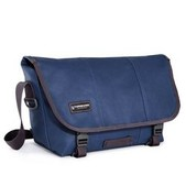 Classic Messenger Bag--Small