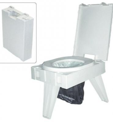 Cleanwaste PETT Portable Environmental Toilet