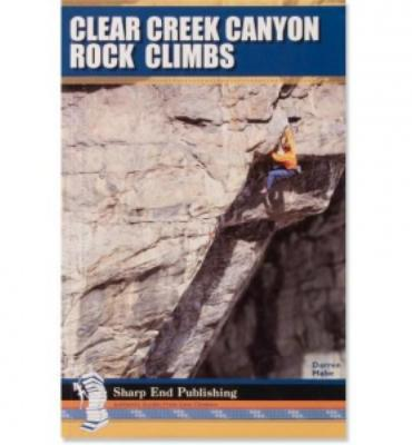 Clear Creek Canyon Rock Climbs