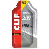 Clif Bar CLIF SHOT Energy Gel-Double Expresso w/Caffeine Double Espresso One Size