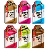 Clif Bar Clif Shot Energy Gel Flavor MochaWithCaffeine
