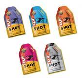 Clif Bar Clif Shot Gels - 24 Pack Flavor DoubleEspressoTurbo(withCaffeine)