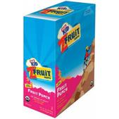 Clif Bar Kids ZFruit: Fruit Punch Box of 18