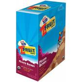 Clif Bar Kids ZFruit: Mixed Berry Box of 18