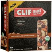 Clifbar Organic Trail Mix Bar - 12-Pack