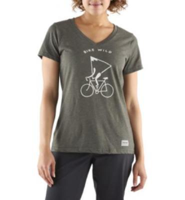Co-op Cycles Women's Bike Wild T-Shirt