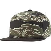 Coal Alex Snapback Hat