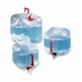 Collapsible Water Container- 5 Gal