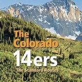 Colorado 14ers: Standard Routes