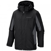 Columbia Antimony IV Big Ski Jacket (Men's)