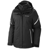 Columbia Blazing Star Interchange 3-in-1 Ski Jacket (Women's)