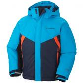 Columbia Boys' Glacier Slope Jacket