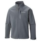 Columbia Heat Mode II Soft Shell Jacket