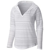 Columbia Inner Luminosity Womens Hoodie