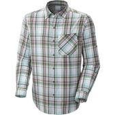 Columbia Insect Blocker Plaid Shirt - Long-Sleeve - Men's