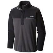 Columbia Mens Mountain Side Fleece Jacket - Sale
