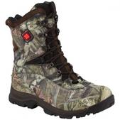 Columbia Mens Omni-Heat Bugaboot Plus Electric: Camouflage