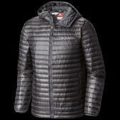 Columbia Men's Platinum Plus TurboDown Hooded Jacket