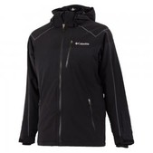 Columbia Millennium Burner Insulated Omni-Heat Ski Jacket (Men's)