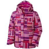 Columbia Nordic Jump Jacket - Girl's